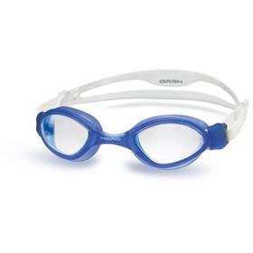 Head Tiger Mid blue-clear